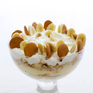 Nilla Wafer Banana Pudding Recipes