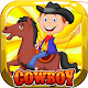 Western Cowboy Mania for PC-Windows 7,8,10 and Mac