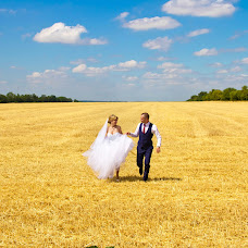 Wedding photographer Alena Bratanchuk (alenabratanchuk). Photo of 25.09.2017