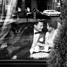 Wedding photographer Elena Andreychuk (pani-helen). Photo of 24.03.2016