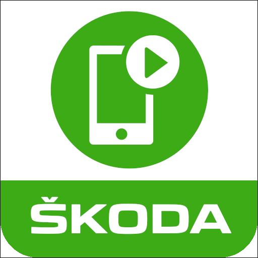 ŠKODA Media Command - Apps on Google Play