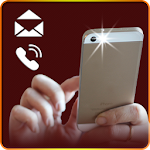 Flash On Call and SMS 1.0 Apk