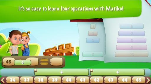Matiko - Learn Mathematics android2mod screenshots 5