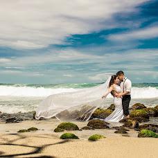 Wedding photographer Jose Corvo (Corvophotography). Photo of 04.05.2018
