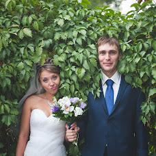 Wedding photographer Dmitriy Ivanov (ivanovy). Photo of 20.10.2013