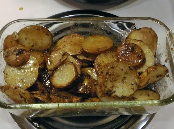 Italian Potatoes Recipe