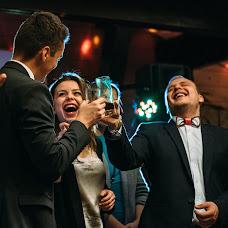 Wedding photographer Aleksandr Polovinkin (polovinkin). Photo of 08.11.2017