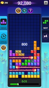TETRIS Blitz- screenshot thumbnail