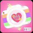 BestieCam - Selfie Beauty Makeover apk