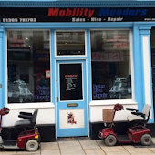 Mobility Menders -  Weymouth