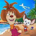 The Barkers: Funny adventures icon