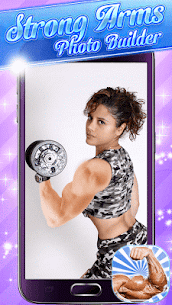 Strong Arms Photo Builder 4