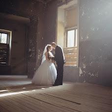 Wedding photographer Natalya Natalya (natusikusik). Photo of 23.09.2015