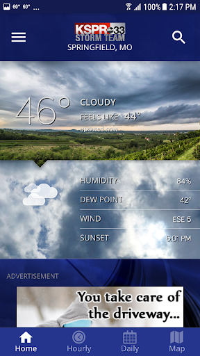 KSPR Weather Apk 2