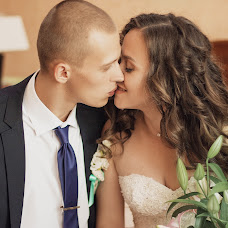 Wedding photographer Olga Kishman (kishman). Photo of 15.06.2017