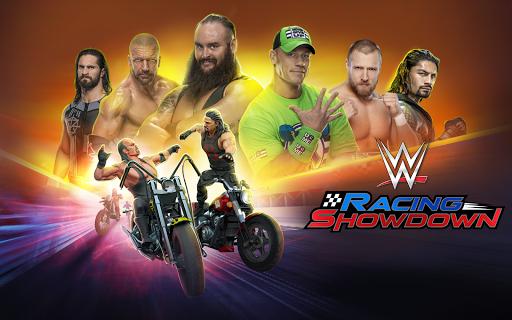 WWE Racing Showdown 0.0.112 screenshots 14