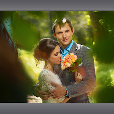 Wedding photographer Vyacheslav Skidan (Zpoint). Photo of 11.06.2014