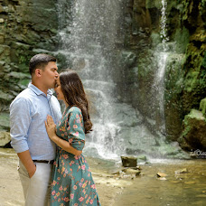 Wedding photographer Teo Aladashvili (Teo259). Photo of 01.06.2018