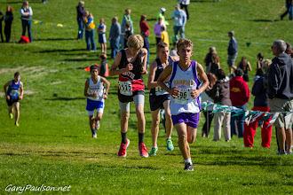 Photo: JV Boys Freshman/Sophmore 44th Annual Richland Cross Country Invitational  Buy Photo: http://photos.garypaulson.net/p218950920/e47efa248