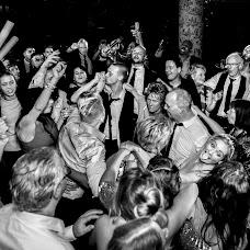 Wedding photographer Gabriel Scharis (trouwfotograaf). Photo of 31.10.2017