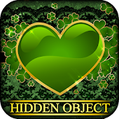 Hidden Object - Irish Luck