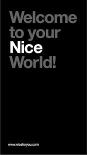 MyNice Welcome - náhled