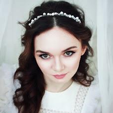 Wedding photographer Innushka Yurchenko (Innushka). Photo of 16.02.2016