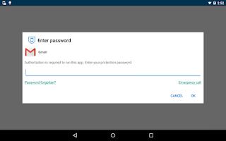 Screenshot of Free Antivirus and Security