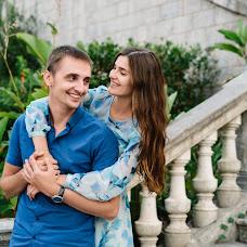 Wedding photographer Alina Paranina (AlinaParanina). Photo of 11.10.2018