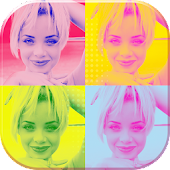 Pop Art Photo Studio