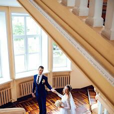 Wedding photographer Elena Kabanova (elenakabanova). Photo of 01.09.2017