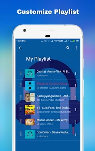 A+ Music Player App Download For Android 2