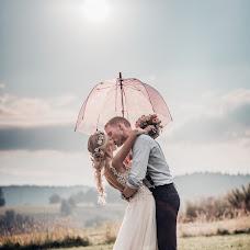 Wedding photographer Jan Dikovský (JanDikovsky). Photo of 28.11.2017
