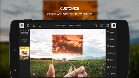 Polarr Photo Editor v1.3.0