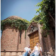 Wedding photographer Giorgiy Mikeladze (Mikeladze). Photo of 29.08.2016