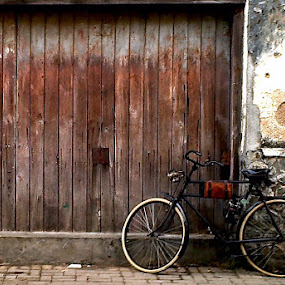 by Harry Suryo - Transportation Bicycles