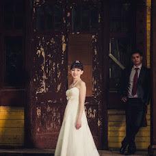 Wedding photographer Ivan Malafeev (ivanmalafeyev). Photo of 21.07.2013