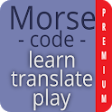 Morse code - learn and play - Premium icon