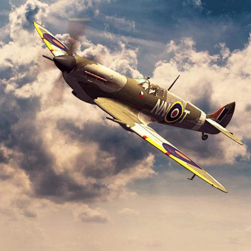 Воздушный бой над Ла-Маншем