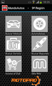 Mundo Autos screenshot 6