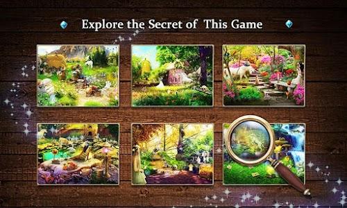 Magic Unicorn In The Wild screenshot 3