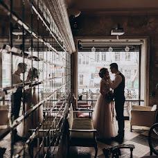 Wedding photographer Denis Kostyuk (Denisimo). Photo of 26.02.2018