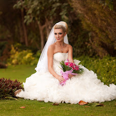 Wedding photographer Kristina Napolskikh (napk). Photo of 17.07.2014
