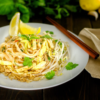Pad Thai Inspired