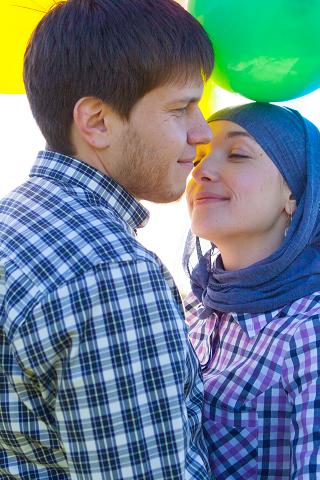 Muslim Dating - Single Muslim