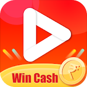 InterVideo - Watch videos & Win cash