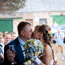 Wedding photographer Alina Rudakova (RudakovaAlina). Photo of 10.07.2014