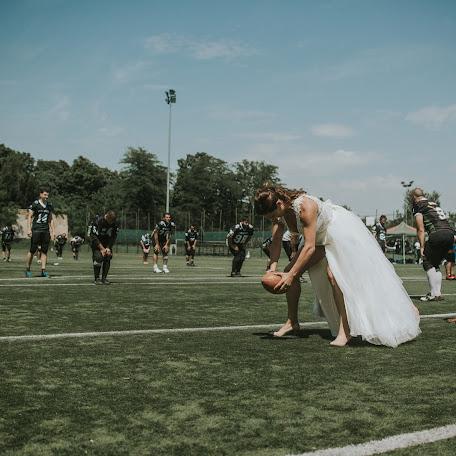 Wedding photographer Gábor Badics (badics). Photo of 31.01.2018