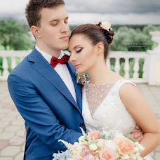Wedding photographer Alina Fomicheva (Lollipop). Photo of 05.09.2016