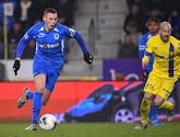 Middenvelder van 2M euro kon nooit overtuigen bij Genk en trekt nu naar Fortuna Düsseldorf